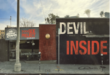 "THE RECORD COMPANY DEBUT COVER OF INXS' CLASSIC HIT ""DEVIL INSIDE"""