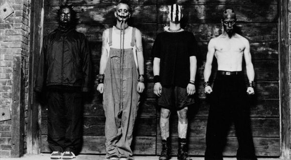 Mudvayne Reunites After A 12-Year Hiatus; Band To Exclusively Perform At All Four Danny Wimmer Presents 2021 Festivals: Inkcarceration, Louder Than Life, Aftershock & Welcome To Rockville