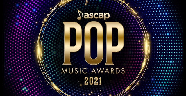 <strong>POP SUPERSTAR THE WEEKND CELEBRATED AS</strong><strong>2021 SONGWRITER OF THE YEAR AT ASCAP POP MUSIC AWARDS</strong>