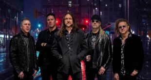 CD REVIEW: Together by American Greed