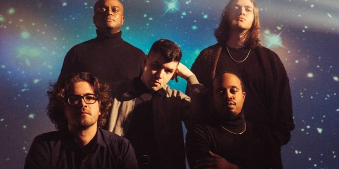 Durand Jones & The Indications Announce New Album, Out 7/30, North American Tour, & Single/Video
