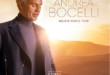 Andrea Bocelli adds second MSG show to 2021 U.S. Tour