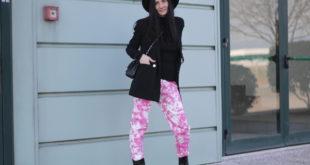 Paola Buonacara italian Fashion Blogger