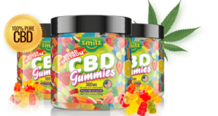 Smilz CBD Gummies Reviews – Smilz CBD Broad Spectrum Gummies – Best CBD Gummies?