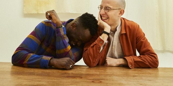 "MR JUKES & BARNEY ARTIST Announce Joint Album + Share ""Vibrate"" Video 
