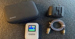 Muama Ryoko Reviews (Update): Truth Revealed About Ryoko Portable WiFi