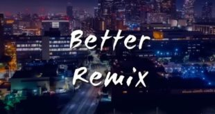 "Pali P Links With Matias A'vone For ""Better (Remix)"""