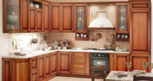 Custom kitchen cabinet selection guide 2021