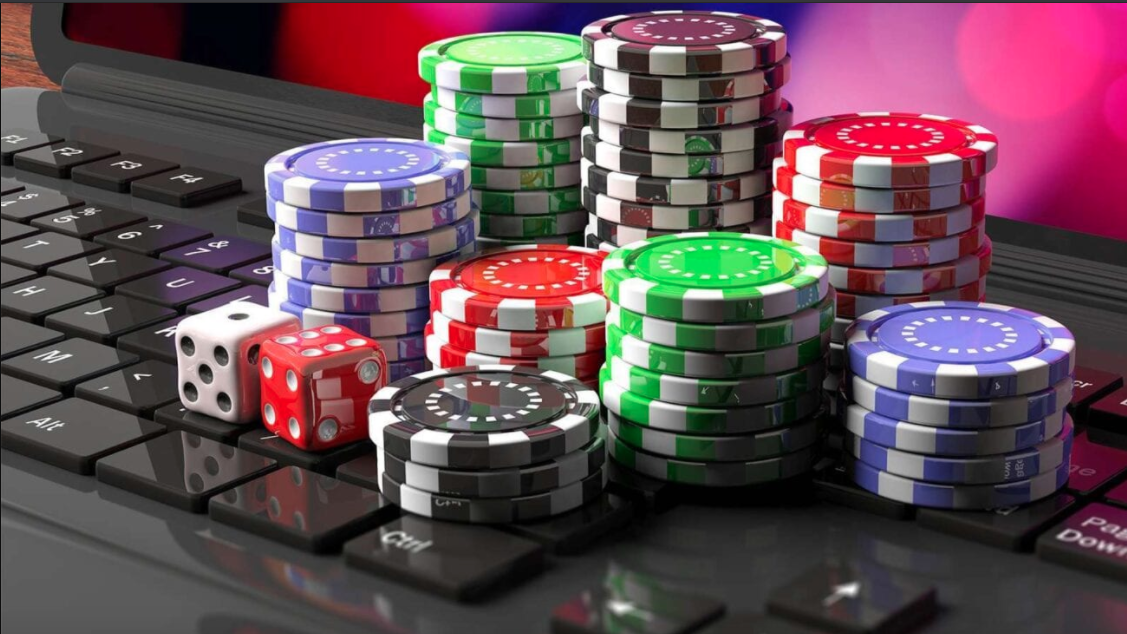 Online Casino Trends That Are Ruling In 2021 -