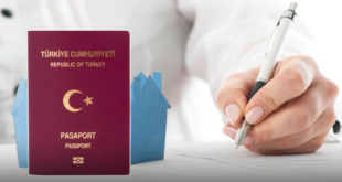 How to get Turkish Citizenship?