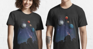 Everything to know about Redbubble t -shirt