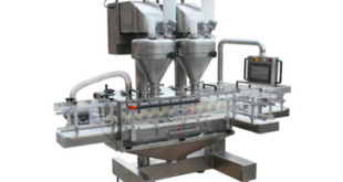 What is an auger filling machine?