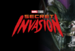 "Marvel's Next TV Series ""Secret Invasion"" Lands Its Directors"