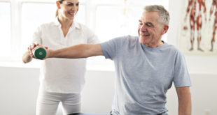 What is the importance of physical therapy?