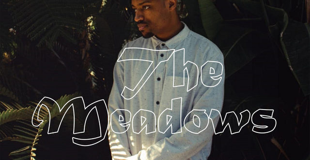 Blue Saint releases new track 'The Meadows'