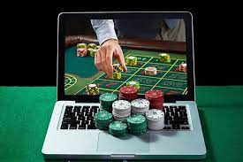 Why do people play at online casinos?