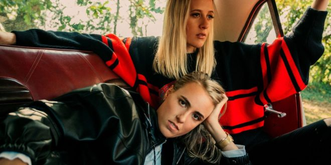 Eli & Fur announce debut album 'Found In The Wild' + first single BBC Radio 1's 'Chillest Record'