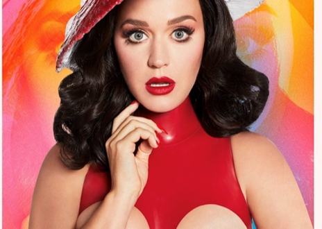 "FAN CLUB TICKET PRESALE LAUNCHES TODAY FOR KATY PERRY'S ""PLAY"" AT THE THEATRE AT RESORTS WORLD LAS VEGAS"