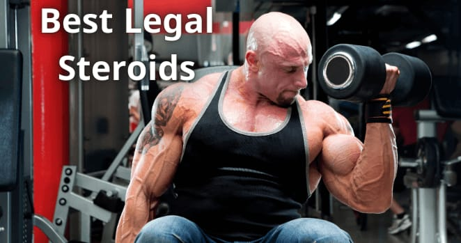 Best Legal Steroids on the Market: Top 6 Best Legal Steroid Alternatives - Vents Magazine