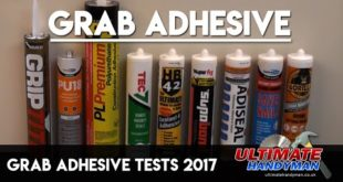 Tips for selecting the best adhesive material