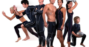 The Top 7 Reasons Athletes Should Wear Compression Garments