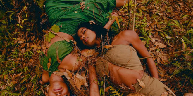 Hear the debut single from The Narcotix, a West African art-folk band based in Brooklyn