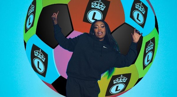 TODDLA T AND LADY LESHURR TEAM UP TO RELEASE '2GETHER NOW' THE LATEST PART OF JD SPORT'S #JDPassItOn CAMPAIGN ON TIKTOK