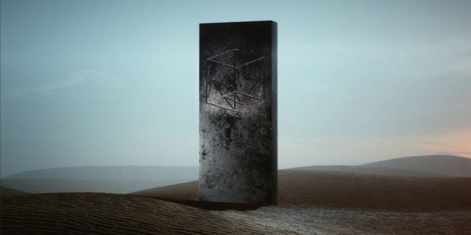 TesseracT Announce Multi-Format Release of P O R T A L S