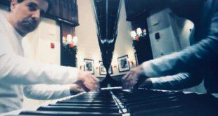 Keyboardist Doug Kistner Releases New Single