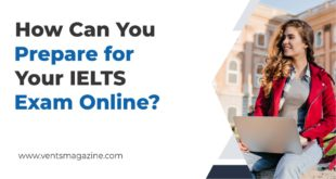 How Can You Prepare for Your IELTS Exam Online?