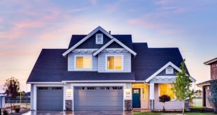 What are the reasons to invest in real estate?