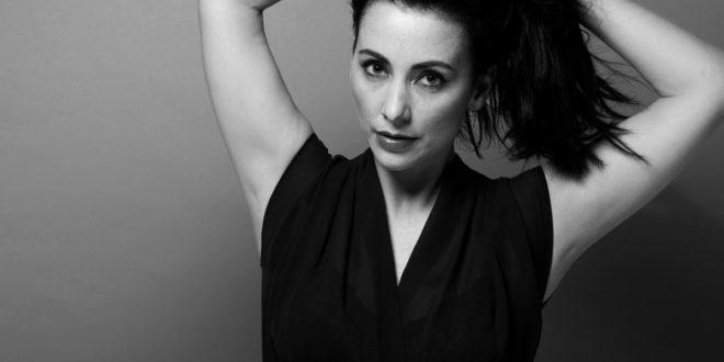 Kate Havnevik releases pulsating new single 'Into Dark'