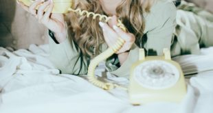 "PREMIERE: Ashlynn Malia Releases New Single ""temporary"""