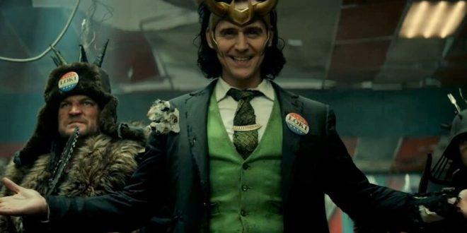 Loki, M.O.D.O.K., And Marvel's Ability To Make Us Accept Their Plans