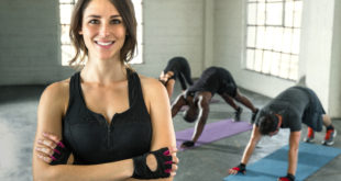 <strong>7 Qualities To Look For In A Fitness Coach</strong>
