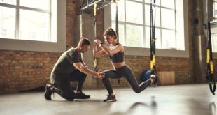 <strong>Live active: 6 exercises to Do With Your Loved ones</strong>