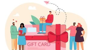 5 Amazing Gift Cards You Can Give to Your Bestie
