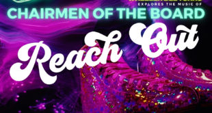 """PREMIERE: Chairmen of the Board Release """"Reach Out (Beating Cells Remix)"""""""