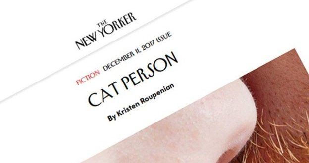 """Psychological Thriller """"Cat Person"""" Headed to the Big Screen with Actors Nicholas Braun and Emilia Jones Set to Star"""