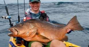 <strong>ColbyBlackwell Reveals How Fishing Provides Relaxation And Helps In Staying Fit</strong>