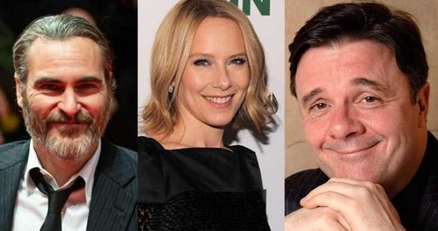 """Upcoming Film """"Disappointment Blvd"""" Should Be Retitled """"Awesome Blvd"""" with Cast Announced to Include Joaquin Phoenix, Amy Ryan, Nathan Lane"""