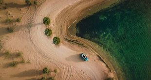 8 Flight Tips to Make Your Drone Footage More Cinematic