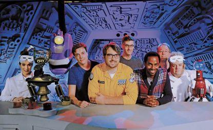 One Great Sample Episode For Each 'MST3K' Host