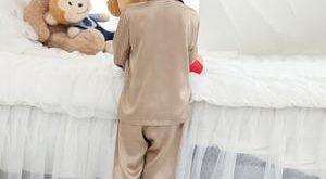 Why are silk pajamas the best sleepwear?