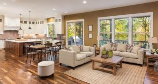 How to choose laminate flooring for high traffic areas