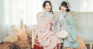 <strong>Hanfu Dresses- Where Designer Got The Inspiration For This Style?</strong>