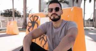 Newcomer, Dillon Shamoun aka DJ Shamoun, making waves with his newest release 'Alone'