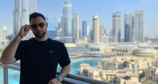DJ Zach Friedman