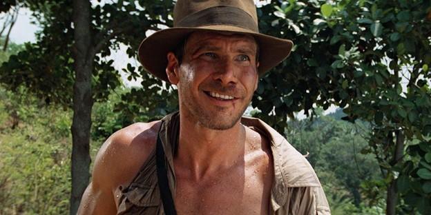 """No Time for Love, Dr. Jones"": Harrison Ford Injured On Set of Upcoming Film ""Indiana Jones V"""