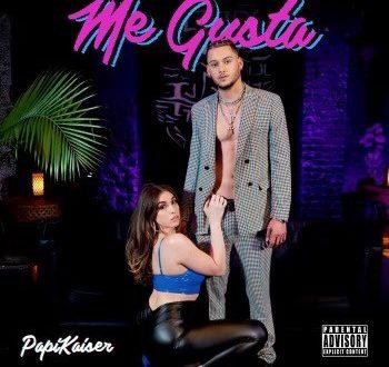 "Rising Latin Hip Hop Artist, Papikaiser, Releases Hot New Single ""Me Gusta"""